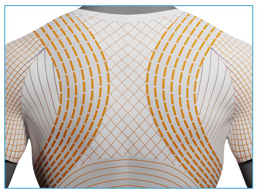 Help Rugpijn Voorkomen Met Houdingcorrigerende Shirts